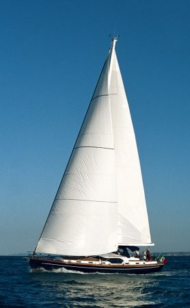 Franchini Yachts 63 L (Sailing Yacht)