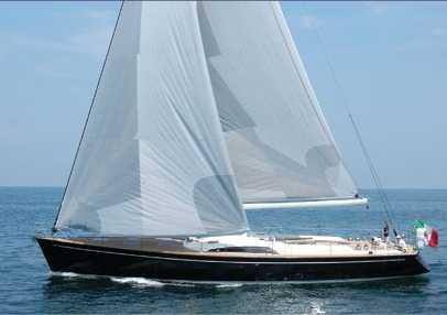 Franchini Yachts 63 S (Voilier)