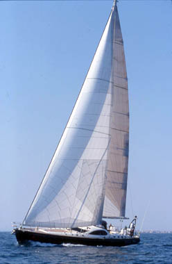 Franchini Yachts 75 L (Voilier)