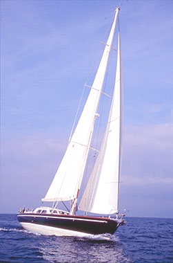 Franchini Yachts 76 Nauta (Voilier)