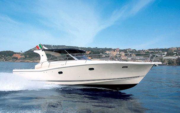 Gagliotta 44 (Power Boat)