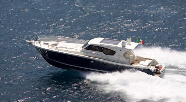 Gagliotta 52 (Motor Yacht)