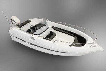 Galia Boats 475 (Pêche Promenade)