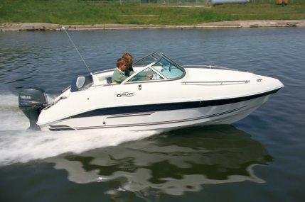 Galia Boats 515 (Pêche Promenade)