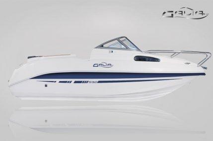 Galia Boats 530 (Day Open)