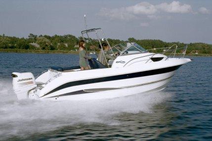 Galia Boats 600 (Day Open)