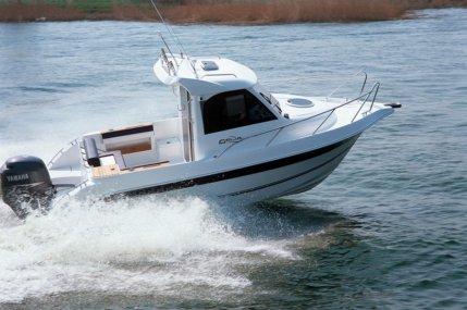 Galia Boats 610 (Day Open)