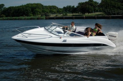 Galia Boats 620 S (Pêche Promenade)