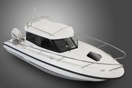 Galia Boats 650 (Day Open)