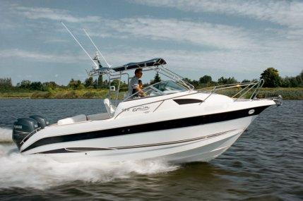 Galia Boats 700 (Day Open)