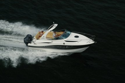 Galia Boats 820 (Day cruiser)