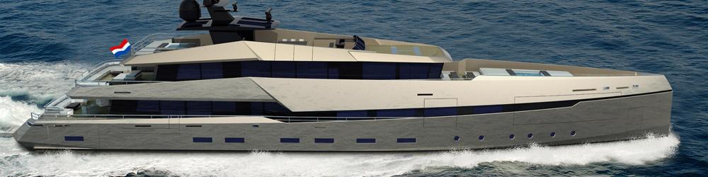 Ghost Yachts 180 (Motor Yacht)