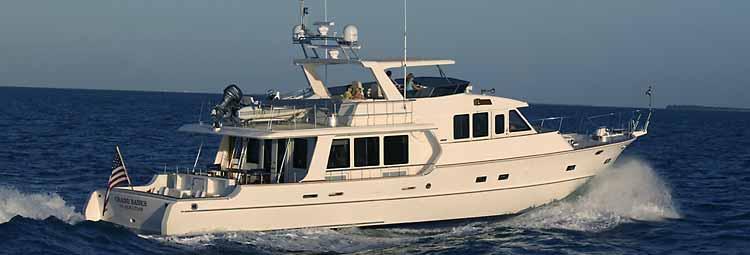 Grand Banks 70 Aleutian CP (Motor Yacht)