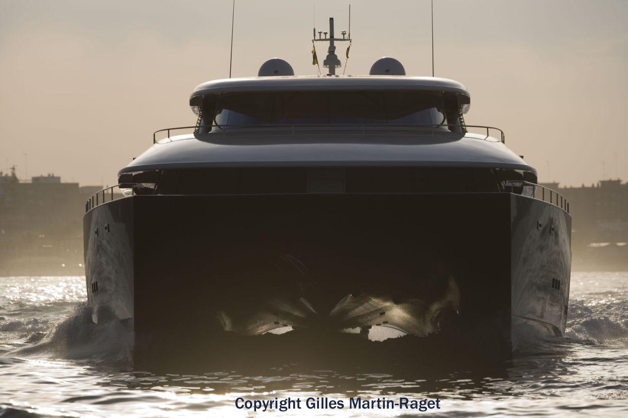H2X Yachts & Ships MCAT 88 <strong>Bradley</strong> (Motor Yacht)