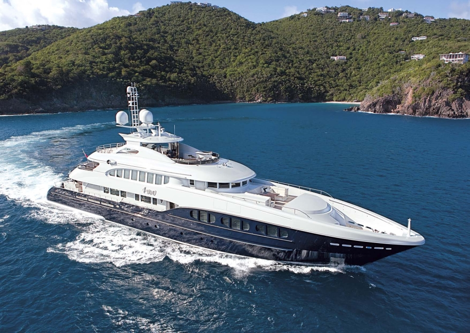 Heesen Yachts <strong>4You</strong> (Motor Yacht)