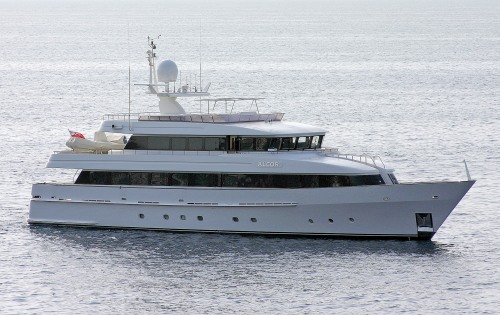 Heesen Yachts <strong>Alcor</strong> (Motor Yacht)