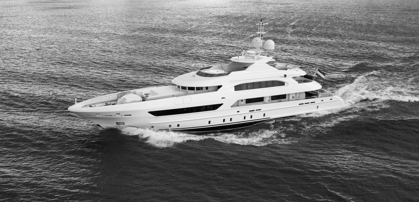 Heesen Yachts <strong>Elena</strong> (Motor Yacht)