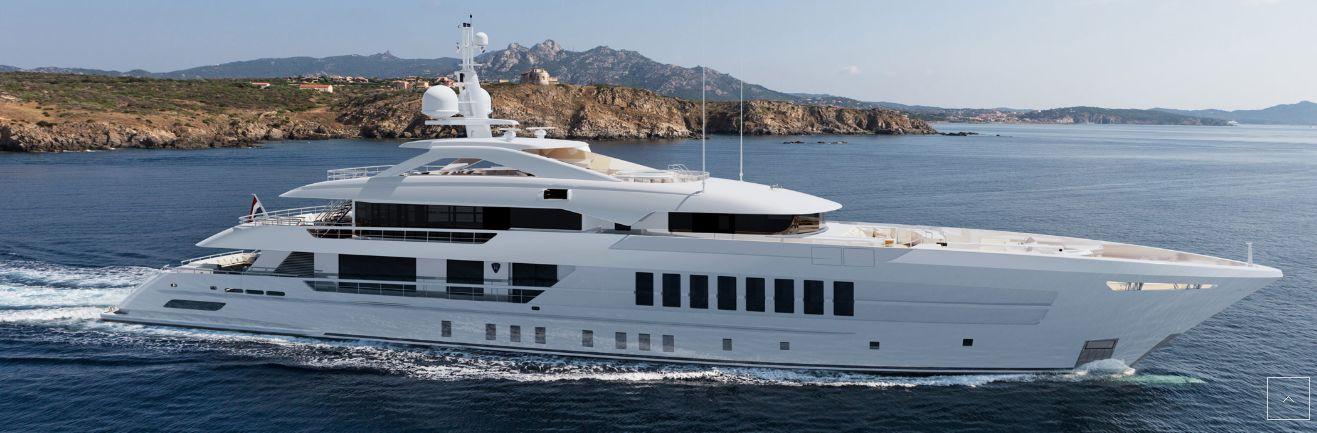 Heesen Yachts <strong>Laurentia</strong> (Motor Yacht)