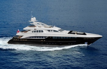 Heesen Yachts <strong>One O One</strong> (Motor Yacht)