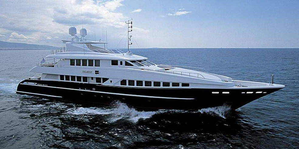 Heesen Yachts <strong>Bilmar</strong> (Motor Yacht)