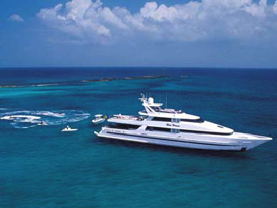 Heesen Yachts <strong>Blue Harem</strong> (Motor Yacht)