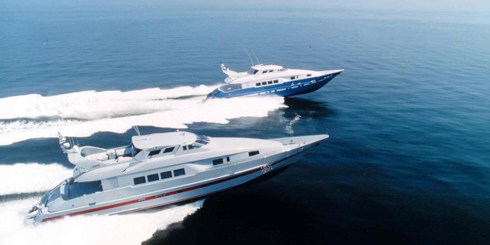 Heesen Yachts <strong>Bonita</strong> (Motor Yacht)