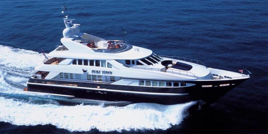 Heesen Yachts <strong>Duke Town</strong> (Motor Yacht)