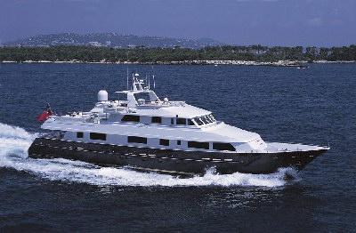 Heesen Yachts <strong>La Coveta</strong> (Motor Yacht)