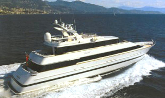 Heesen Yachts <strong>Ladyship</strong> (Motor Yacht)