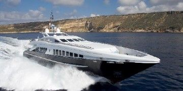 Heesen Yachts <strong>Let it Be M -ex Let it Be</strong> (Motor Yacht)