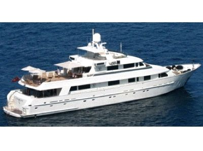 Heesen Yachts <strong>Lionshare - ex Catalonian</strong> (Motor Yacht)