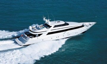 Heesen Yachts <strong>Mirage</strong> (Motor Yacht)