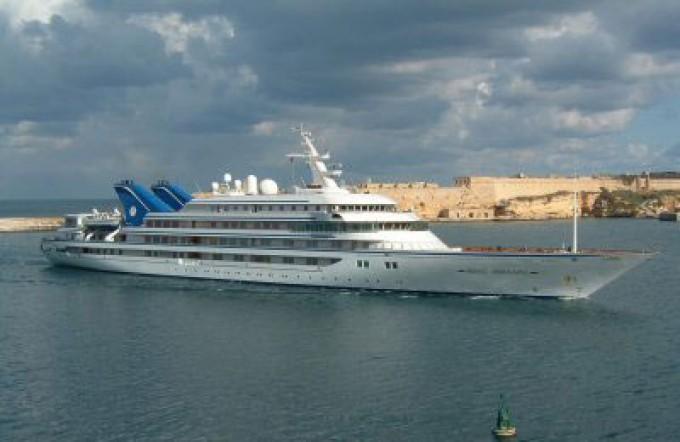 Vosper Thornycroft <strong>Prince Abdulaziz - ex Abdulaziz</strong> (Motor Yacht)