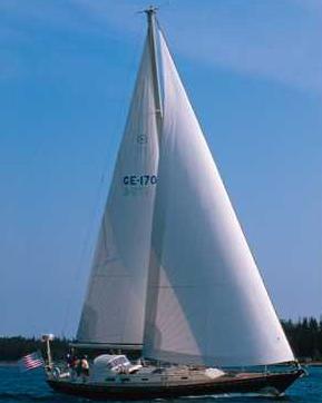 Hinckley SW52 (Voilier)