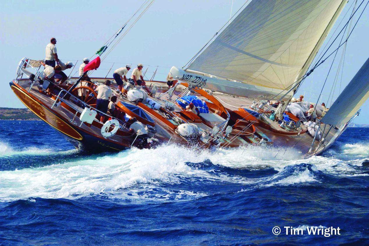 Hodgdon Yachts <strong>Antonisa</strong> (Sailing Yacht)
