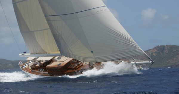 Holland Jachtbouw <strong>Carl Linné - ex Christoffels Lighthouse</strong> (Voilier)