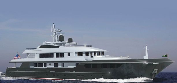 Horizon Yachts 148 (Motor Yacht)