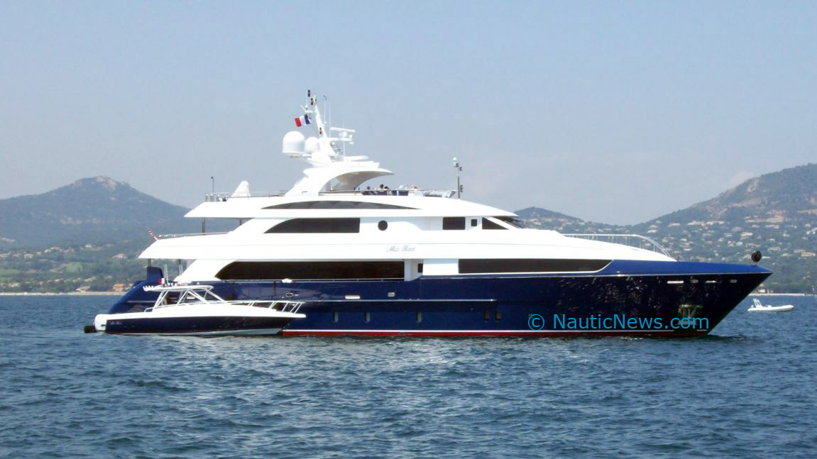 Horizon Yachts P130 <strong>Miss Rose</strong> (Motor Yacht)