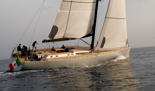 ISY 71 (Sailing Yacht)