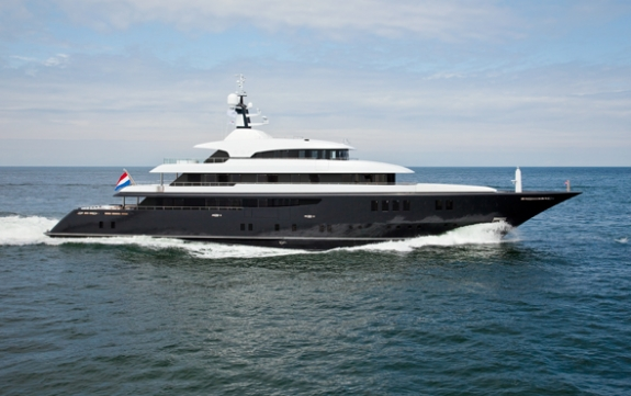 Icon Yachts 62 (Motor Yacht)