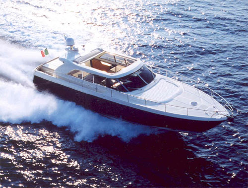 Ilver Motorboats Vista (Motor Yacht)