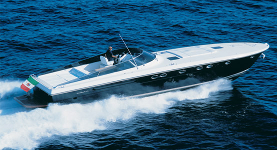 Itama 60 (Open / Motor Yacht)