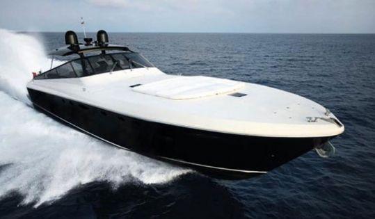 Itama Seventyfive (Motor Yacht / Open)