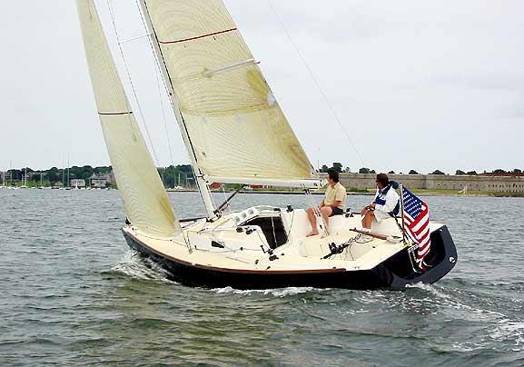 J-boats 100 (Sailing Yacht)