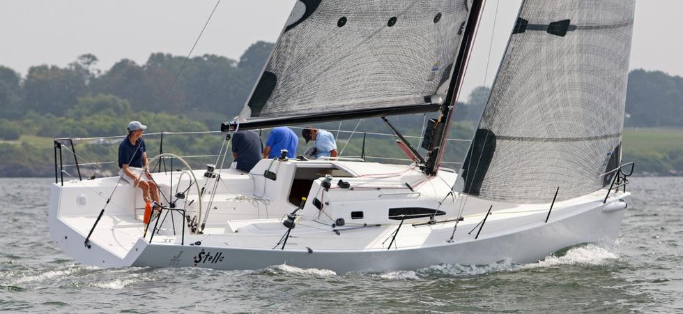 J-boats 111 (Sailing Yacht)