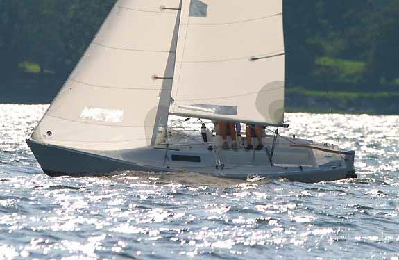 J-boats 22 (Sailing Yacht)