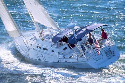 J-boats 46 (Sailing Yacht)