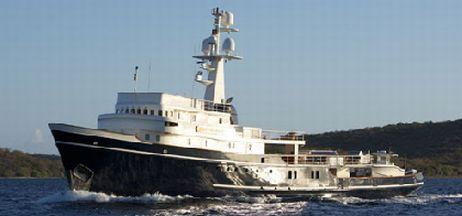 JK Smit <strong>Far Niente</strong> (Motor Yacht)