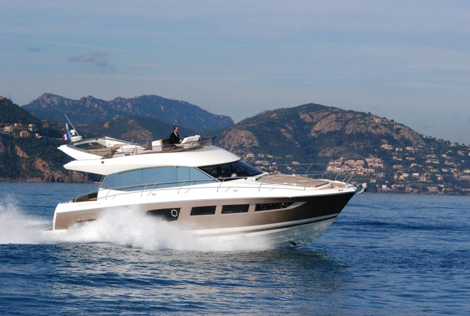 Jeanneau Prestige 500 Fly (Fly / Motor Yacht)
