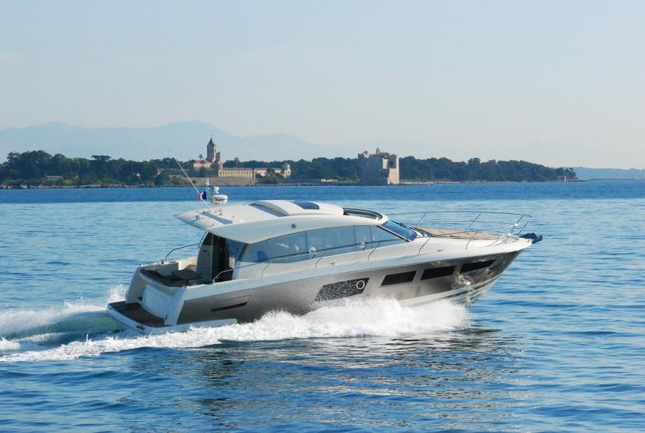 Jeanneau Prestige 500 S (Motor Yacht)